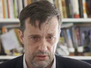 """[Video] W. Gadowski o Adamie Michniku: """"Ten grafoman zatruł całe pokolenie"""""""
