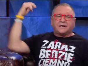 [Video] Owsiak apeluje o poparcie strajku nauczycieli ZNP