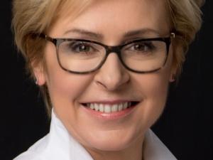 Jadwiga Wiśniewska: UE dyskryminuje chrześcijańskie wartości, na których została założona.