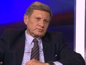 """""""Obecna nikczemna i kłamliwa propaganda jest gorsza niż w PRL"""", czyli Balcerowicz u Michalik"""