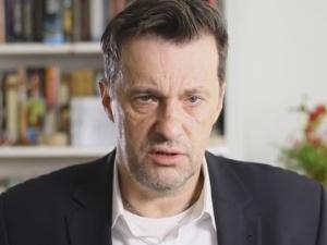 """[Video] W. Gadowski: """"Jak Żydzi wieszają kukłę Hamana, to jest tolerancja"""""""