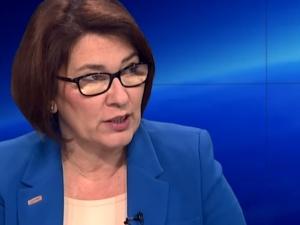 Beata Mazurek: Decyzja ZNP to dobra wiadomość
