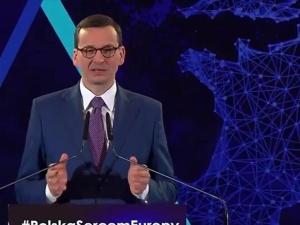 [video] Premier: Dyrektywa kadmowa uderza w jedno przedsiębiorstwo w UE - Azoty S.A. Są równi i równiejsi