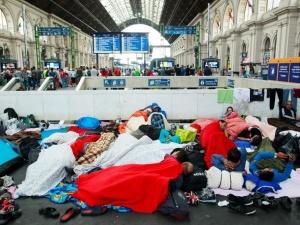 """Bułgarski premier o fali migracyjnej: """"Sytuacja się pogorszy"""""""