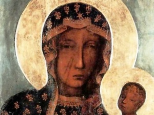 Aleksandra Jakubiak: O wizerunku Maryi. Nie obetnę ucha Malchosowi, mogę tylko płakać
