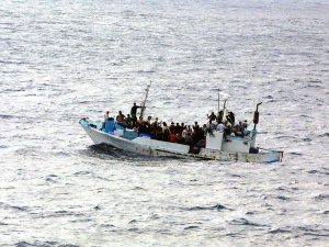 Tunezja: Co najmniej 70 migrantów utonęło w pobliżu Wysp Karkanna