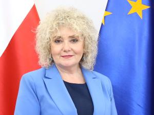[Tylko u nas] Wybór Zełenskiego. Maria Koc [PiS]: Ukraińcy są rozgoryczeni sytuacją w swoim kraju