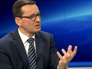 """Premier: """"Rasistowski atak na polskiego ambasadora..."""". Odpowiedział rzecznik izraelskiego MSZ"""