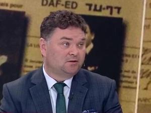 """[video] Wybranowski: """"Wśród rosyjskich Żydów w Izraelu, część jest mocno powiązana z rosyjskimi służbami"""""""