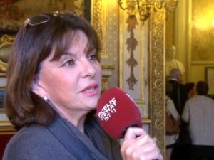 """Rasistowska, antypolska wypowiedź francuskiej senator: """"Czego oczekujesz od Polski i jej wrodzonego..."""""""