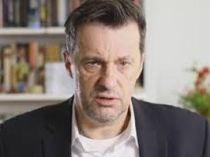 Witold Gadowski stracił stanowisko prowadzącego w Polskim Radio