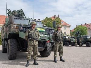 Wojsko otrzymało nowoczesną broń. Kontrakt warty miliard realizowany jest w Polsce