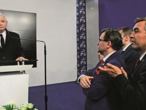 Po wyborach. Małe misie PO, Bruksela na cenzurowanym, polityka godnościowa, czyli dlaczego wygrał PiS?