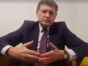 Leszek Balcerowicz grozi Prezydentowi: Odsunięcie od prezydentury. CO NAJMNIEJ Trybunał Stanu [video]