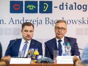 Spotkanie członków RDS z politykami opozycji – bez udziału Solidarności. Piotr Duda: To wzmacnia konflikt
