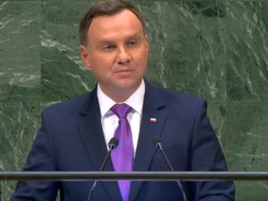 Prezydent: Chcemy nadal rozwijać Trójmorze
