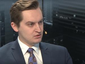 """Sebastian Kaleta: """"Niemiecka posłanka do PE pozdrawia Paradę Równości profanującą wizerunek MBCz grafiką"""""""