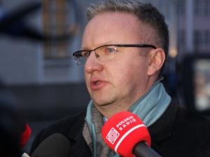 Minister Szczerski: Zakończono negocjacje porozumienia ws. zwiększenia obecności wojsk USA w Polsce