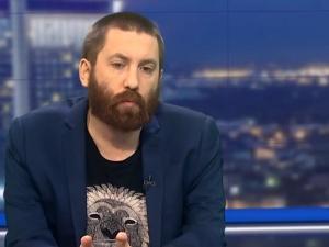 """Wildstein: """"Na zachodzie przy takim meczu byłyby... Serio. Straszny jest ten polski antysemityzm"""""""
