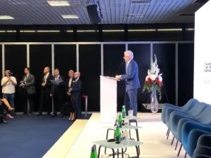 [video] MSZ otworzył Warsaw Humanitarian Expo. Od 2016 r. polska pomoc wzrosła dziewięciokrotnie