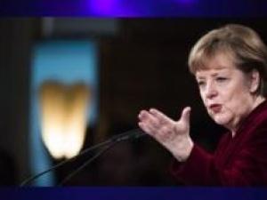 Merkel: myślę o polskim kierowcy ciężarówki, który był pierwszą ofiarą zamachowca
