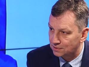 Halicki [PO] grozi Kaczyńskiemu pozwem. Wyszkowski komentuje