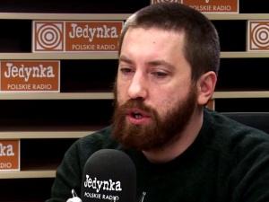 Dawid Wildstein: Bodnarowi nie chodzi o prawa obywatelskie. Chodzi o wrażenie, że w Polsce jest dyktatura