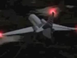 Katastrofa rosyjskiego TU-154. Z miejsca wykluczono zamach.Składamy najgłębsze kondolencje rodzinom ofiar
