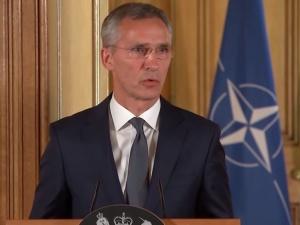Krzysztof Szczerski wiceszefem NATO? Szef NATO Jens Stoltenberg komentuje