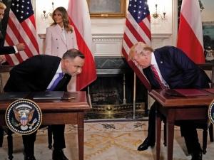 """[Tylko u nas] Prof. Wróblewski: """"Decyzje z ostatniej wizyty prezydenta Dudy w USA są przełomowe"""""""