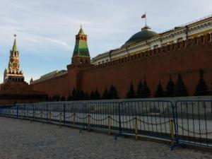 [Tylko u nas] Michał Bruszewski: Gruba kreska dla Rosji. Wraca na europejskie salony