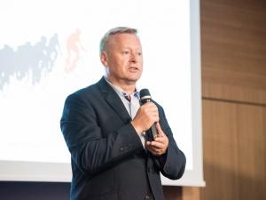 Waldemar Krenc: Bez olimpijczyków nasz wyścig byłby uboższy