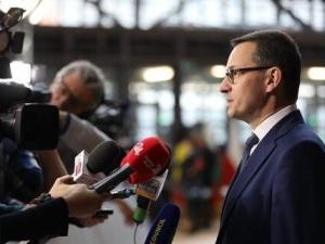 """Premier w Brukseli: """"Europa potrzebuje ludzi otwartych na wszystkie państwa członkowskie wspólnoty"""""""