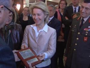 """Szymańska-Borginion o kandydaturze Von der Leyen na szefa KE: """"Oj spore zmiany odkąd jestem w Brukseli"""""""