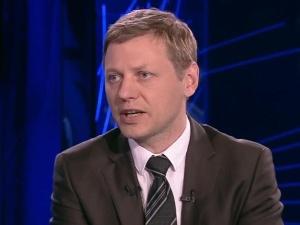 """Prof. Maliszewski: """"Timmermans był planem Merkel, dogadanym z SPD, jego upadek był upokorzeniem..."""""""