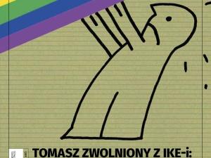 """Nowy numer """"Tygodnika Solidarność"""": Tomasz zwolniony z IKE-i - Trzeba powiedzieć STOP"""