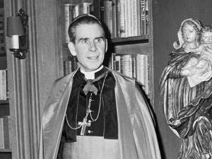 Abp Sheen zostanie błogosławionym. Papież zatwierdził cud za jego pośrednictwem