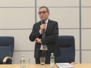 """Cezary Gmyz: """"Były szef urzędu ochrony konstytucji porównał niemieckie media do tych z NRD"""""""