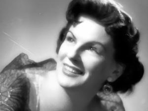 """Wykonywała m.in. """"Parasolki"""". Dziś, na 95 urodziny, otrzymała od prezydenta wzruszający list…"""