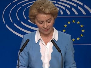 Dominika Cosic: Możliwy sprzeciw europosłów PiS wobec kandydatury Ursuli von der Leyen