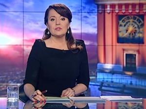 Holecka odpowiada Mazurkowi: Dlaczego dopiero dzisiaj kreujesz sięna sumienie polskiego dziennikarstwa?