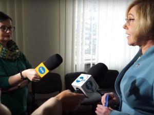 Kurator Barbara Nowak odpowiada ambasador Mosbacher: Należy nam się szacunek