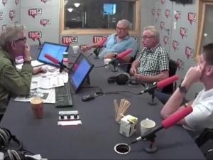 """[video] Optymizm w TOK FM: """"Nic nam nie zostaje, tylko trwać"""". Żakowski: """"Rany Boskie!"""""""