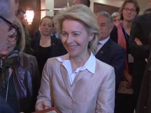 Rzecznik rządu: W czwartek w Warszawie spotkanie PMM z Przewodniczącą Komisji Europejskiej