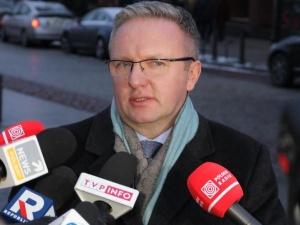 Krzysztof Szczerski kandydatem Polski na ważne stanowisko komisarza w UE