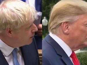 [Tylko u nas] Michał Bruszewski: Trump i Johnson patrzą na Bliski Wschód