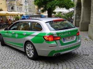"""Rośnie frustracja niemieckiej policji. """"Berlin to niebezpieczne miasto..."""""""