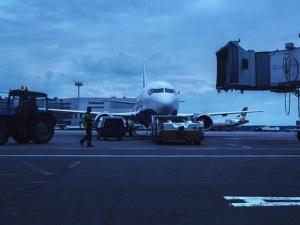 Polak wywołał fałszywy alarm bombowy w samolocie