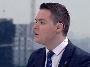 """[video] Rzepecki: """"Z powodu noszenia obrączki Śmiszek zaatakował mnie, że wywyższam się byciem hetero"""""""