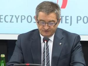 """Marek Kuchciński zabrał głos: """"Chciałbym bardzo wszystkich przeprosić. Działałem jednak zgodnie z prawem"""""""